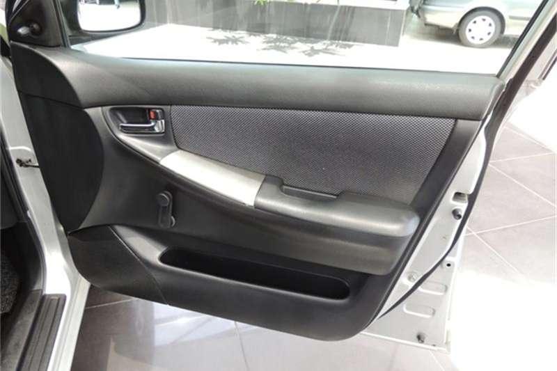 Toyota RunX 140i RT 2004
