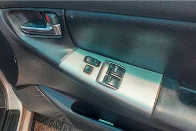 Used 2006 Toyota Runx 160 Sport