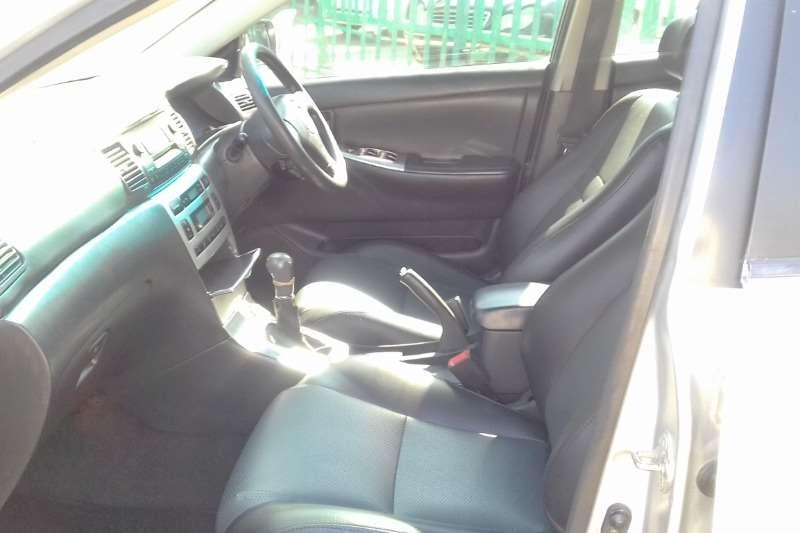 Used 2004 Toyota Runx 180 RSi