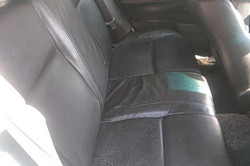 Used 2004 Toyota Runx