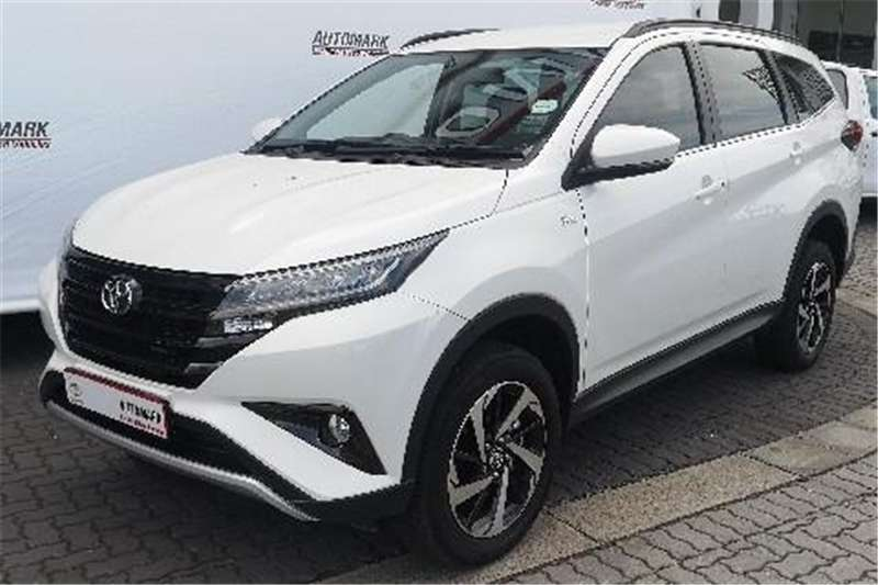 Toyota Rush 1.5 2019