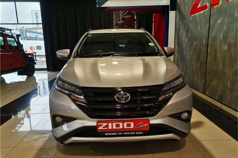 Used 2019 Toyota Rush RUSH 1.5 A/T