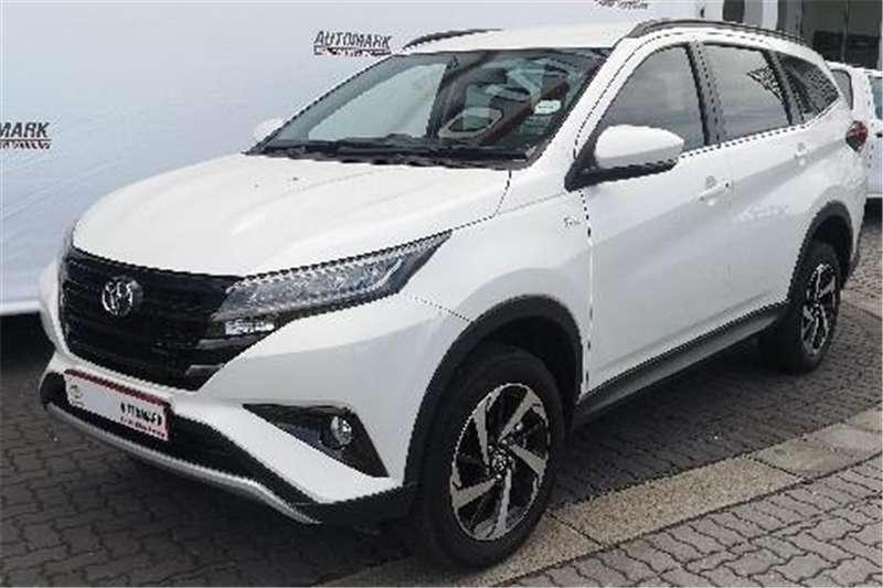 2019 Toyota Rush RUSH 1.5 A/T