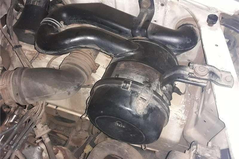 Toyota Stallion 2.0 panel van 1996