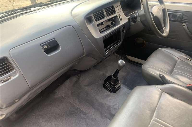 Toyota Stallion 2.0 panel van 2003