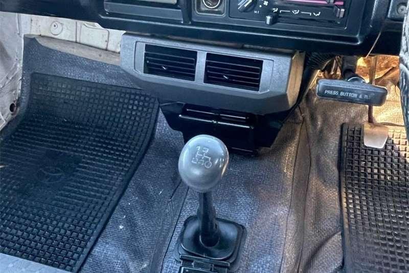 Used 0 Toyota Stallion