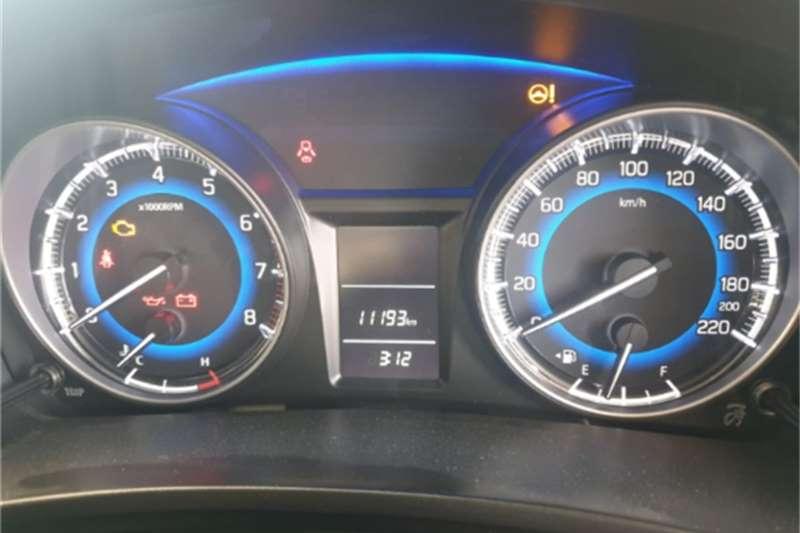 Used 2020 Toyota Starlet Hatch STARLET 1.4 Xi