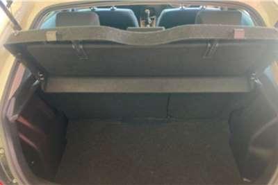 Used 2021 Toyota Starlet Hatch STARLET 1.4 Xi
