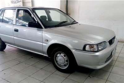Toyota Tazz 1.3 2002