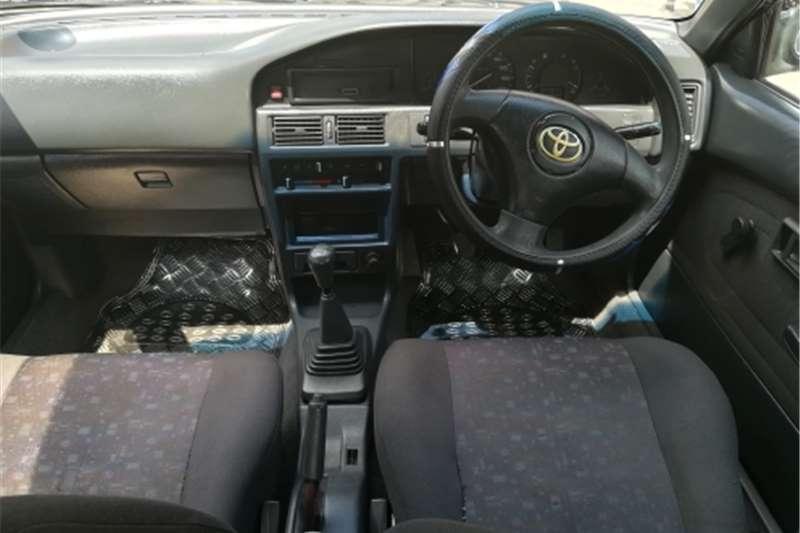 Toyota Tazz 1.3 2006