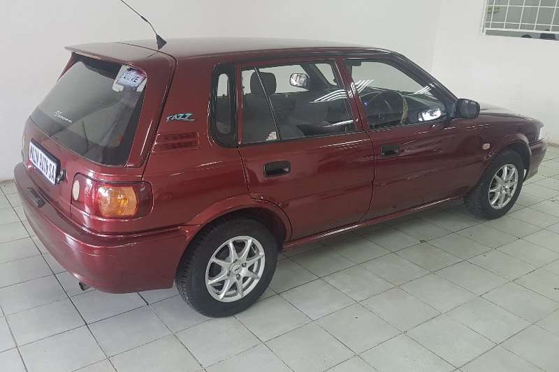 Toyota Tazz 1.4 2005