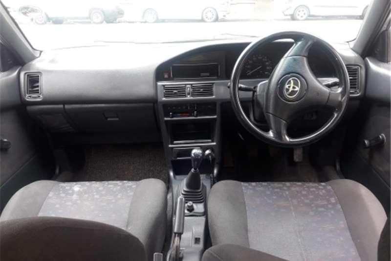 Toyota Tazz 1.6 2004