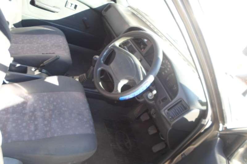 Used 2004 Toyota Tazz 130