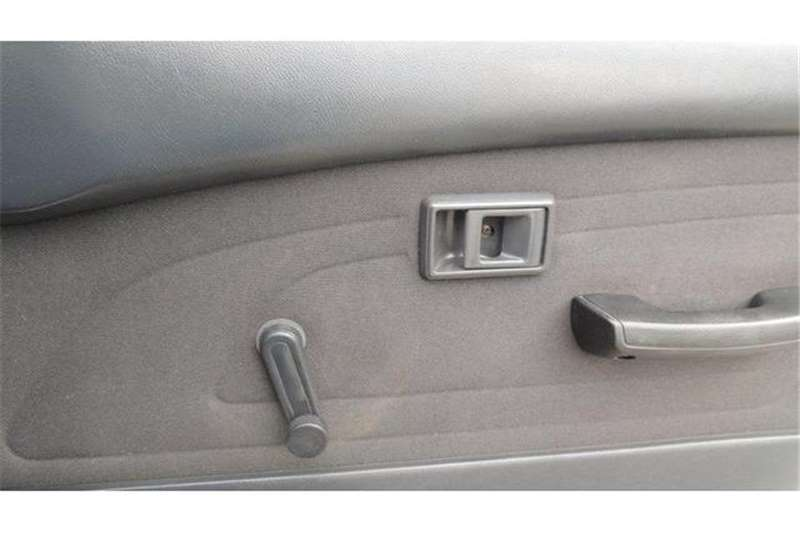 Toyota Tazz 130 2006
