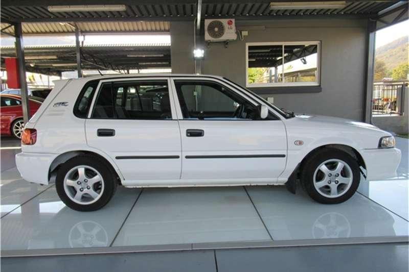 toyota tazz cars for sale in pretoria auto mart Toyota RunX for Sale