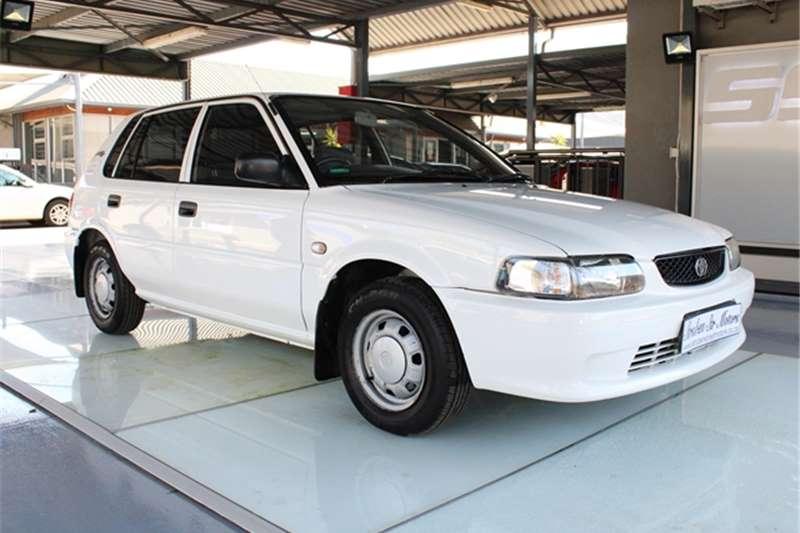 2003 Toyota Tazz