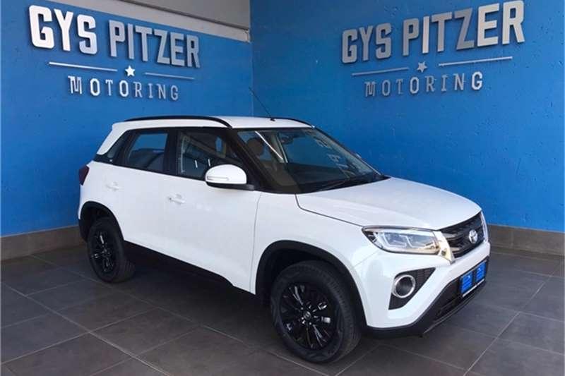 Toyota Urban Cruiser 1.5 Xs 2021