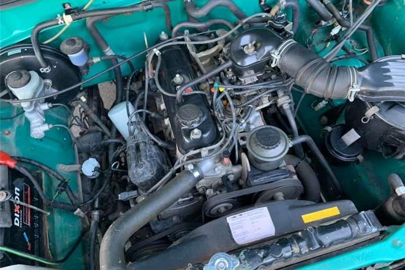 Used 1998 Toyota Venture