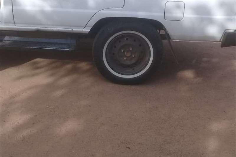 Used 0 Toyota Venture