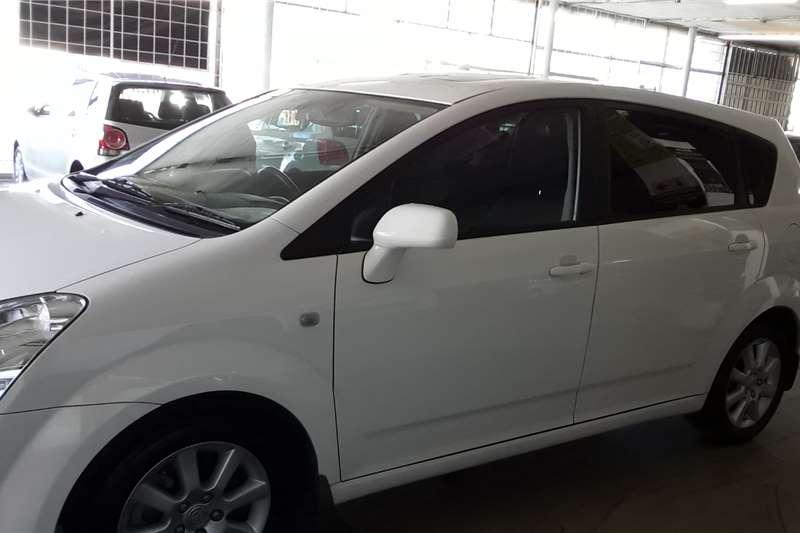 Toyota Verso 1.6 S 2009