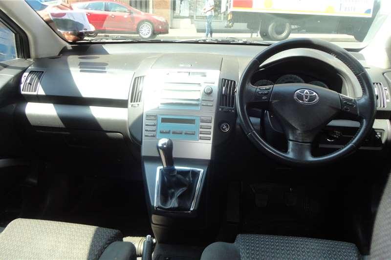 Toyota Verso 1.6 SX 2009