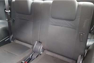 Used 2012 Toyota Verso 1.6 SX