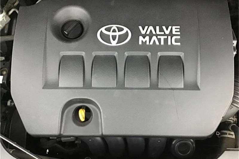 Toyota Verso 1.8 TX 2010