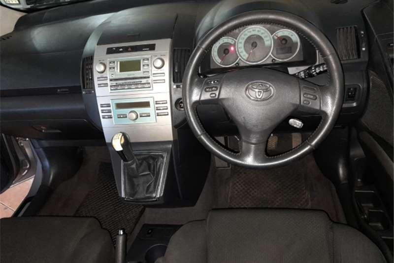 Used 2008 Toyota Verso