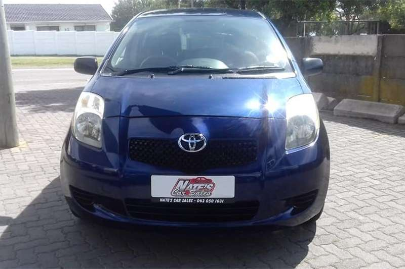 Toyota Yaris 1.0 2006