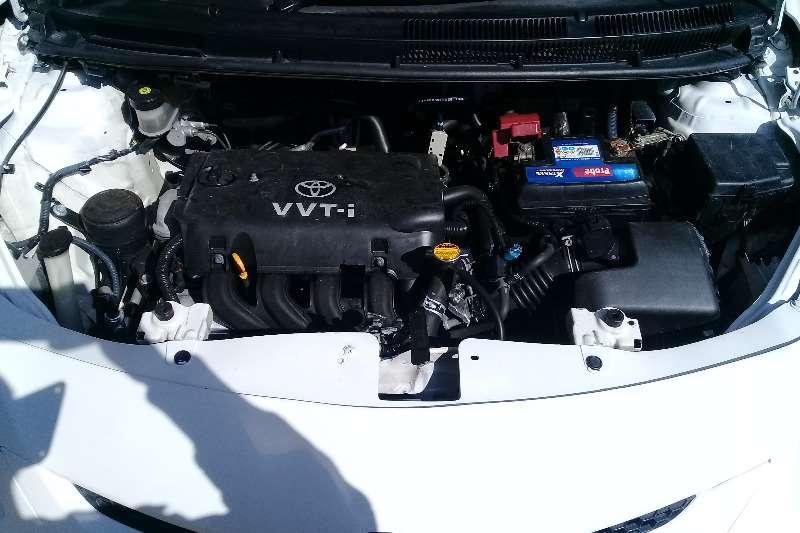 Toyota Yaris 1.0 2009