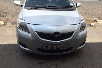 Used 2011 Toyota Yaris 1.0