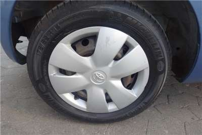 Toyota Yaris 1.0 3 door T1 2019