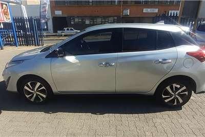 Used 2019 Toyota Yaris 1.0 3 door T1