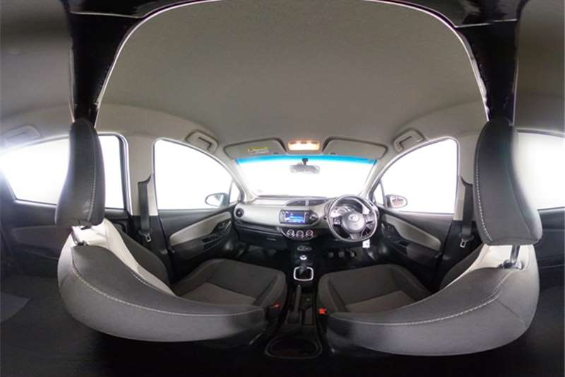 2018 Toyota Yaris Yaris 1.0 Pulse