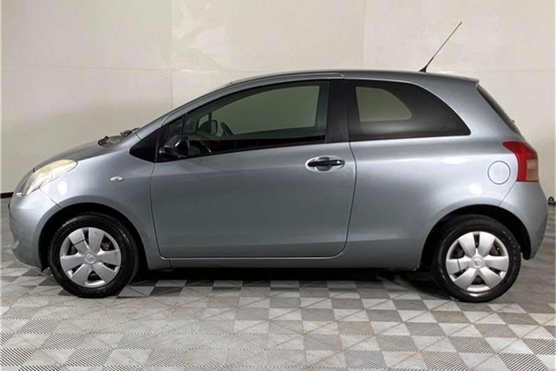 2006 Toyota Yaris Yaris 1.0 T1 3-door