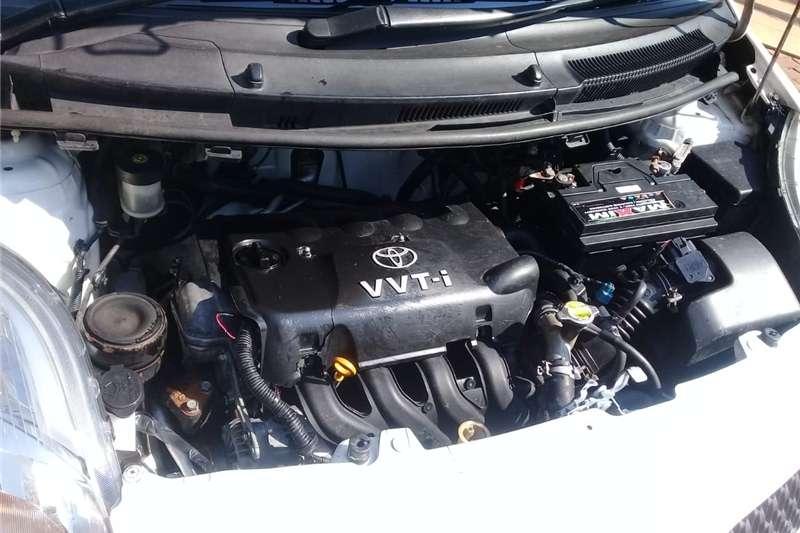 Toyota Yaris 1.0 T1 5 door 2006