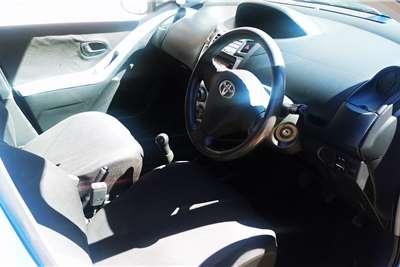 Toyota Yaris 1.0 T1 5 door 2007