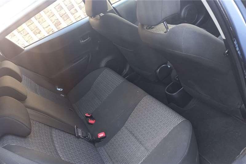Used 2014 Toyota Yaris