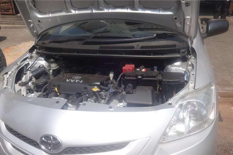 Toyota Yaris 1.3 2007