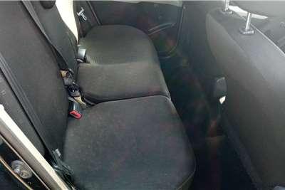 Used 2005 Toyota Yaris 1.3 5 door T3