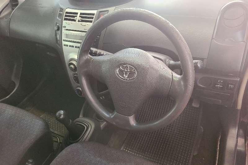 Used 2006 Toyota Yaris 1.3 5 door T3