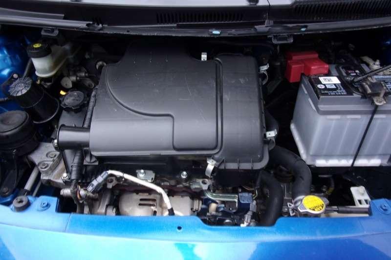 Toyota Yaris 1.3 5 door T3 2009