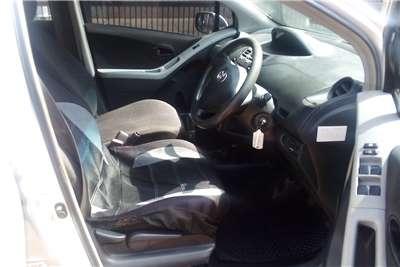 Used 2009 Toyota Yaris 1.3 5 door T3