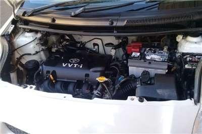 Used 2010 Toyota Yaris 1.3 5 door T3
