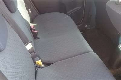 Used 2012 Toyota Yaris 1.3 5 door T3