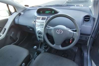 Toyota Yaris 1.3 5 door T3 A/C 2006