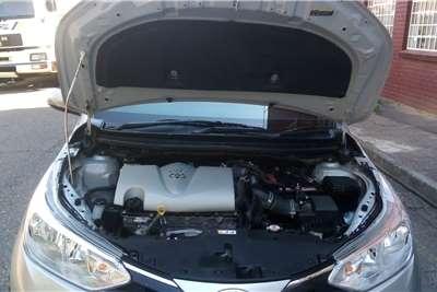Used 2018 Toyota Yaris 1.3 5 door T3+ automatic