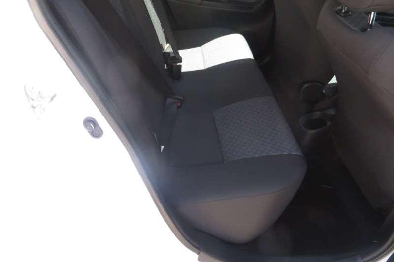 Toyota Yaris 1.3 auto 2016