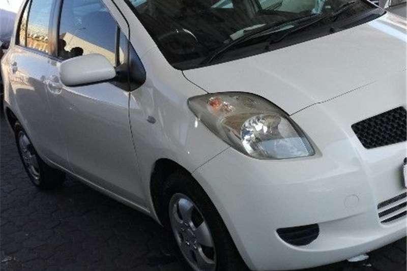 Used 0 Toyota Yaris