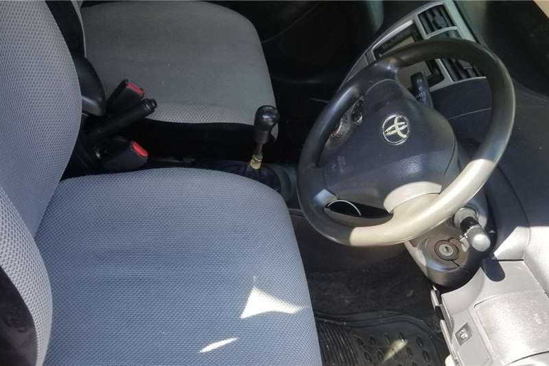 Toyota Yaris 1.3 sedan T3 Spirit 2010